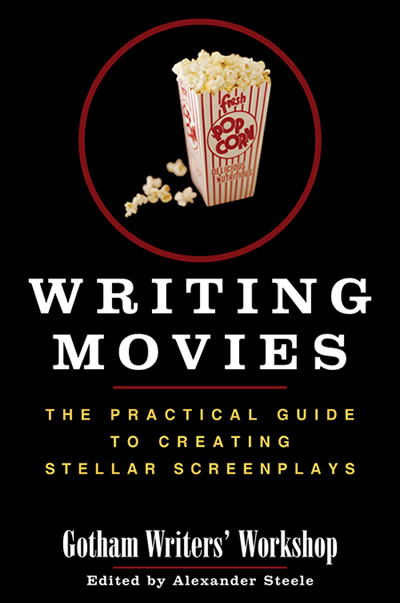 writing movies Writing movies for fun and profit: how we made a billion dollars at the box office and you can, too [thomas lennon, robert ben garant] on amazoncom free shipping.