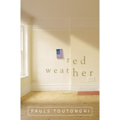 RedWeatherCover