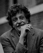 Kurt Vonnegut: 8 Basics of Creative Writing