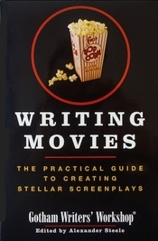 Writing Movies Book