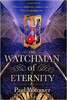 <i>The Watchman of Eternity</i>