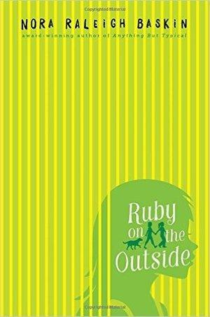 <i>Ruby on the Outside</i>