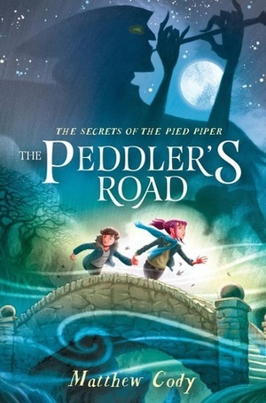 <em>The Peddlers Road</em>