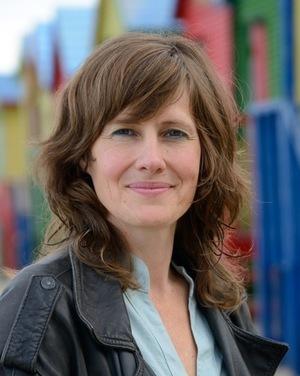 Sally Andrew