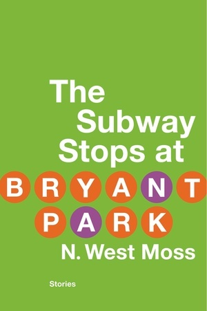 <em>The Subway Stops at Bryant Park</em>