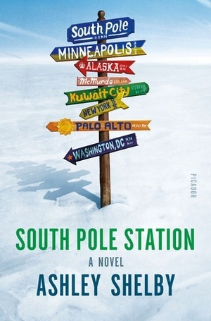 <em>South Pole Station</em>