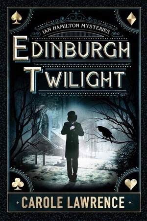 <em>Edinburgh Twilight</em>