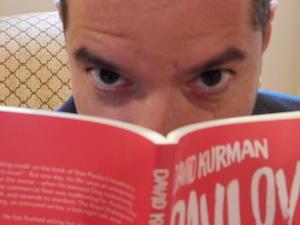 David Kurman