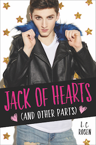 <em>Jack of Hearts (And Other Parts)</em>