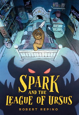 <i>Spark and the League of Ursus</i>