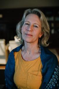 Mary Copp