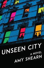<em>Unseen City</em>