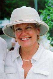 Lola Reid Allin