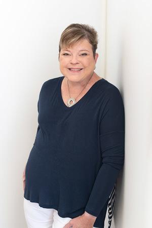 Christine Corrigan