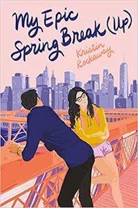 <em>My Epic Spring Break (Up) </em>