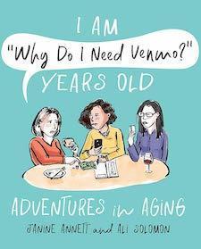 "<em>I Am ""Why Do I Need Venmo?"" Years Old</em>"
