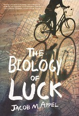 <i>The Biology of Luck</i>