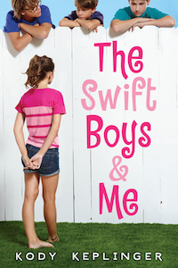 <i>The Swift Boys and Me</i>