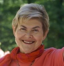 Annette Berkovits