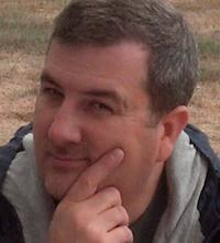 Steve Hagood