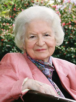P.D. James: 5 Bits of Writing Advice