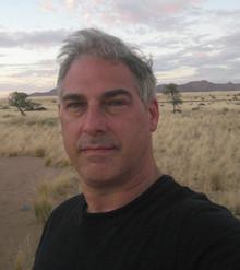 Alexander Steele