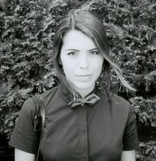 T Kira Madden