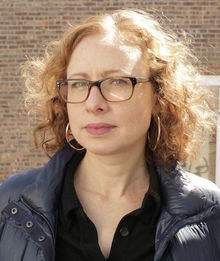 Janice Erlbaum