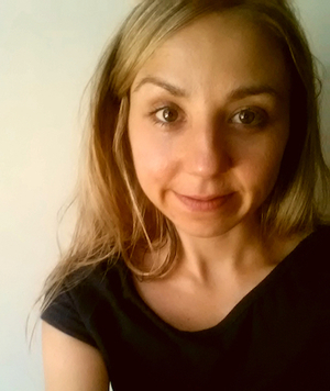 Melissa Petro