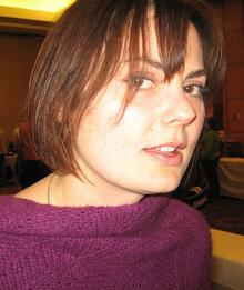 Sarah Langan