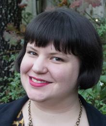 Jennifer Udden