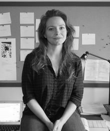 Sarah McColl
