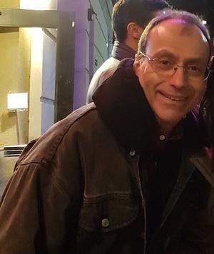 David LaBarca