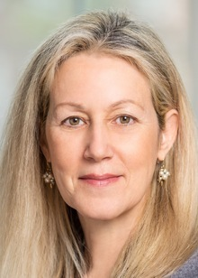 Pamela Harris