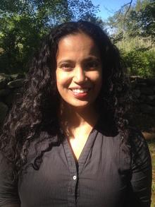 Shahnaz Habib