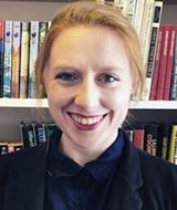 Sarah Gerton