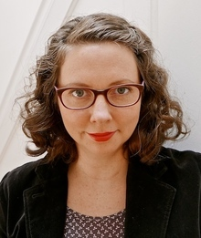 Sarah Moriarty