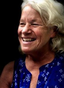 Margaret Meacham