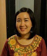 Jacqueline Ko