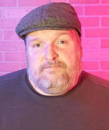 Jim Mendrinos