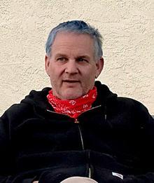 Michael Backus