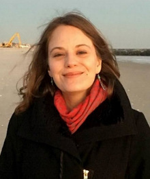 Alanna Schubach