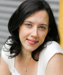 Carolyn MacCullough